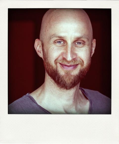 Rene Braun, Heilpraktiker · Osteopath · Yogalehrer (BDY/EYU) · Physiotherapeut
